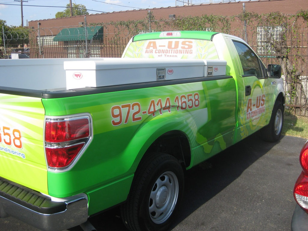 A-US Air Conditioning Helps with Costly HVAC Repairs