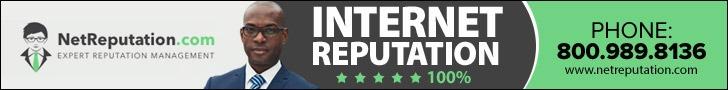 NetReputation Partners With Factland