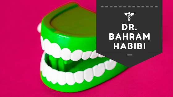 Bahram Habibi