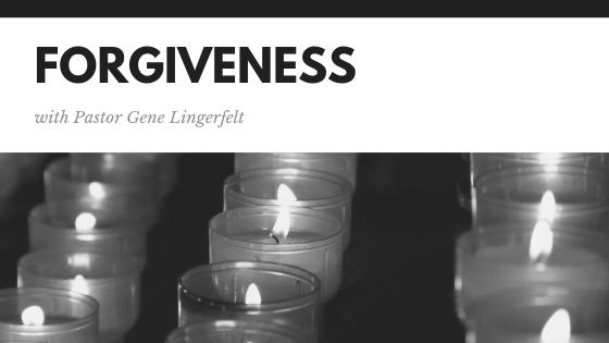 gene lingerfelt forgiveness 31