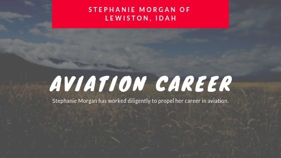 stephanie morganlewiston