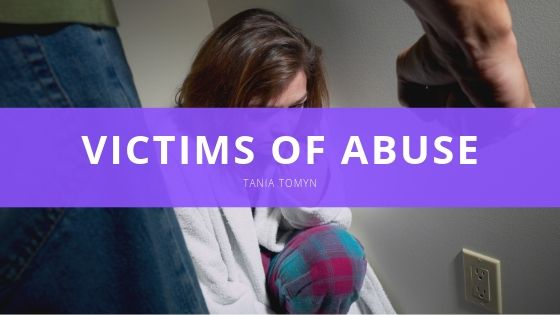 Tania Tomyn Victims of Abuse