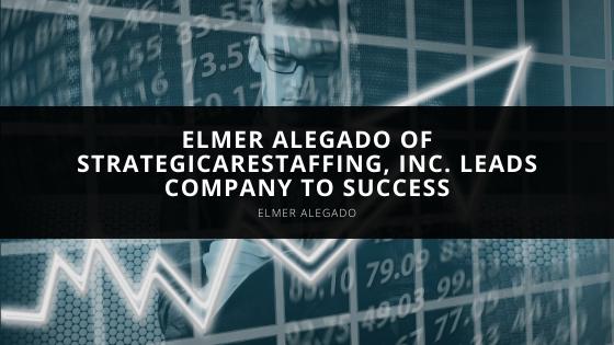 Elmer Alegado