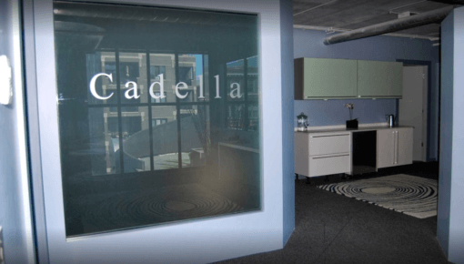 Dr. Eliza Parker Behind the Scenes Look at Cadella Medical Spa