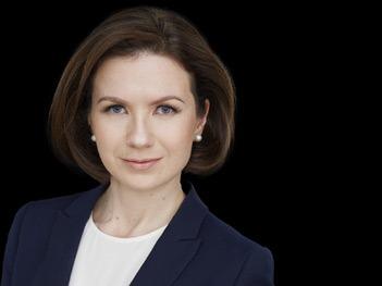 Natalia Sishodia