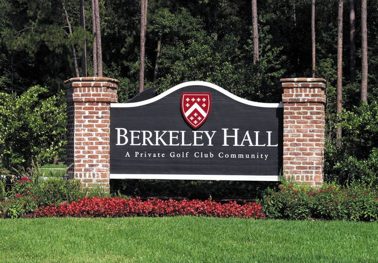 T Sloan Thompson Makes Berkeley Hall Charitable Fund Donation
