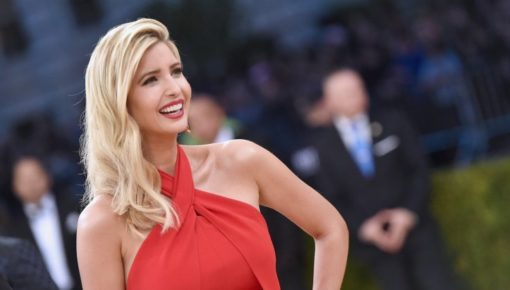 Ivanka Trump Shuts Down Fashion Label Without Warning