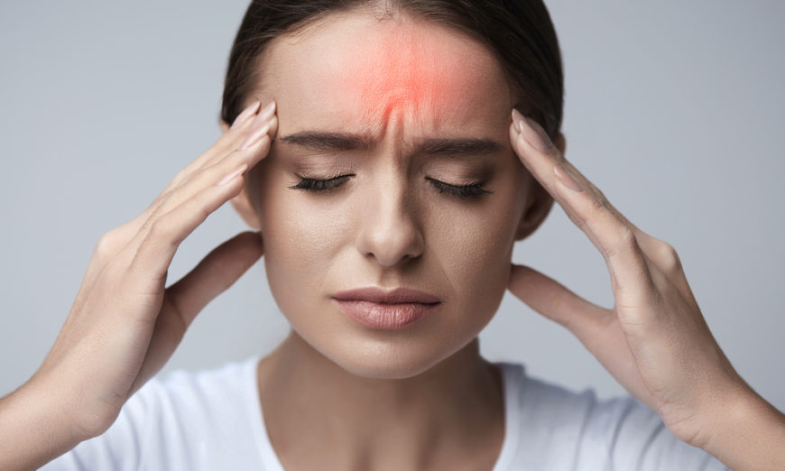 Muhammad Mirza migraine cure