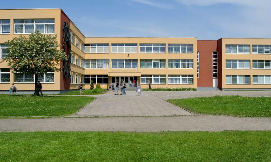 Andrew Cratsenberg Public Schooling