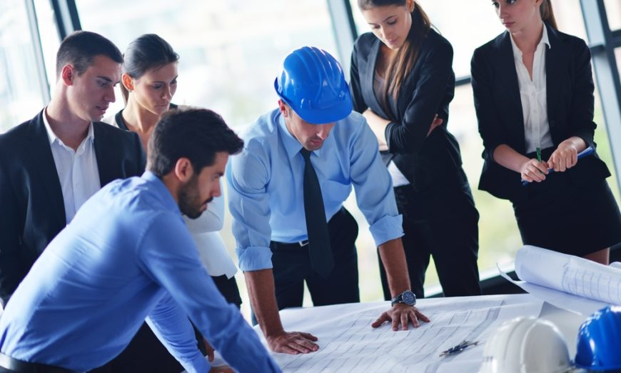 Paul Ingram Discusses the 5 Best Qualities of a Construction Company