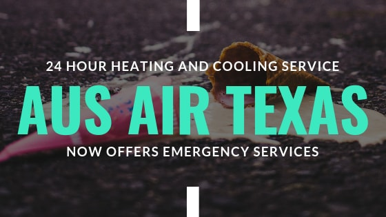 AUS Air Texas Now Offers Emergency Roadside Services 24/7