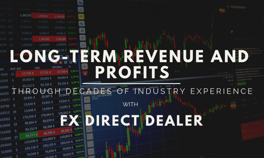CEO of FX Direct Dealer Joseph Botkier Secures Long-term Revenue and Profits Through Decades of Industry Experience