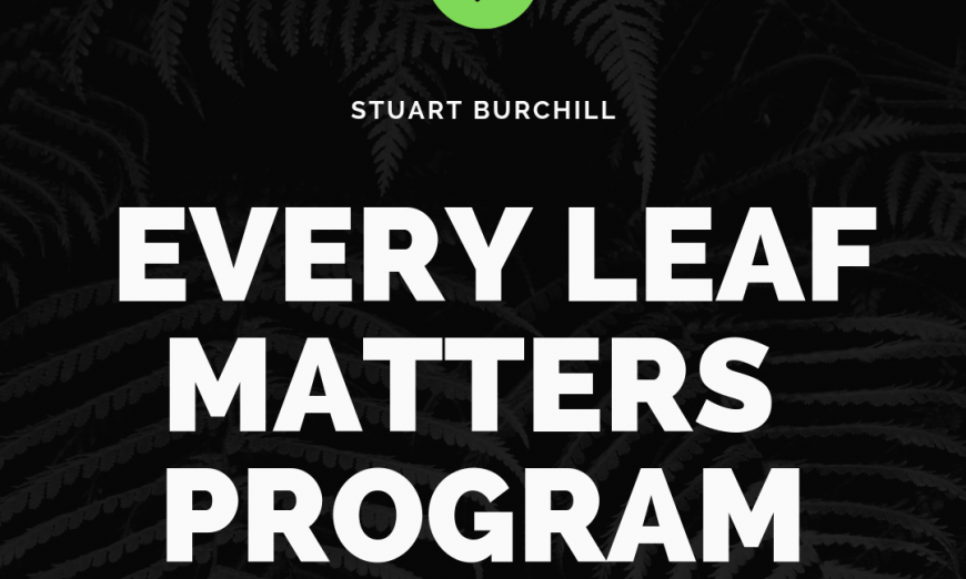 """Stuart Burchill states, """"As a businessman, I initiated this system within the corporations I handle and spend money on as a advertising/branding technique that had the extra profit of really making an enormous distinction that grew to become larger as this system expanded."""""""