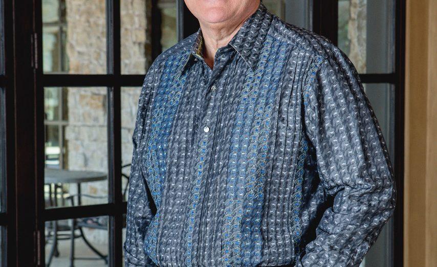 Dr. Gene Lingerfelthas traveled the world, visiting many nations