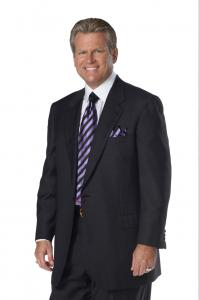 Pastor Gene Lingerfelt and Faith Christian Center