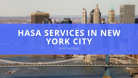 Barry Hers looks at extension of HASA services in New York City