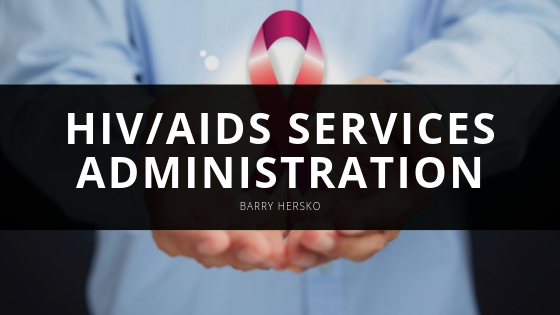 Barry Hersko HIV AIDS Services Administration