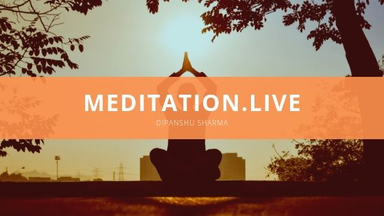 Meditation.Live From Founder Dipanshu Sharma Available to Businesses Looking to Increase Mental Wellbeing