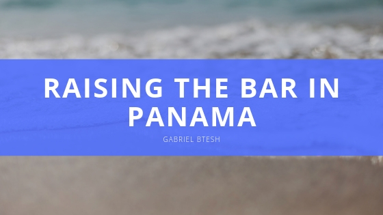 Gabriel Btesh talks architectural integrity as he discusses raising the bar in Panama