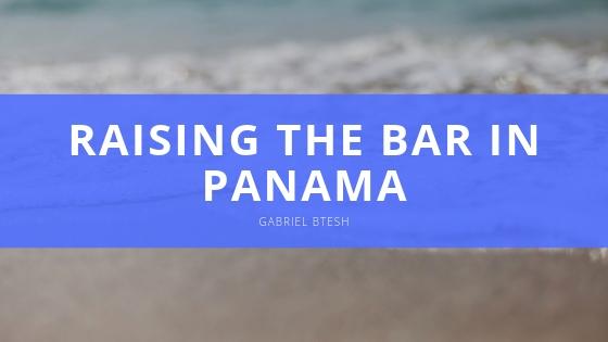 GABRIEL BTESH PANAMA