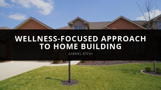 Gabriel Btesh Home Building