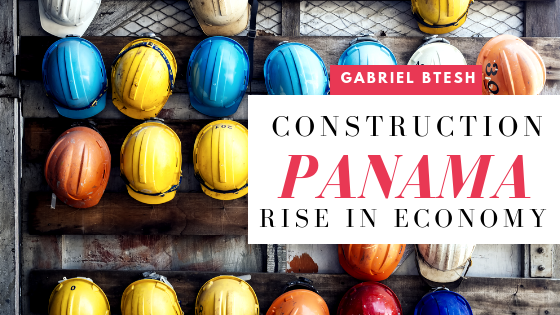 Construction is Benefiting The Economy in Panama