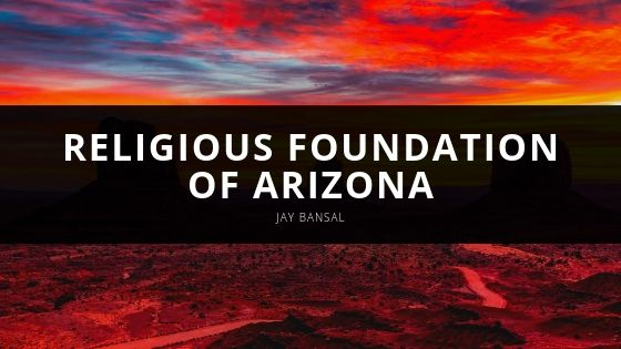 Jay Bansal Supports the Community Through the Indo-American Cultural and Religious Foundation of Arizona