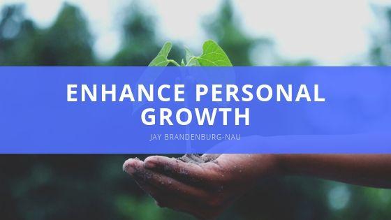 Jay Brandenburg-Nau Explains the Enneagram Model and How It Can Enhance Personal Growth