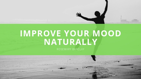 How Vegetables Boost Your Immune System and Improve your mood Naturally with Rosemary Barclay