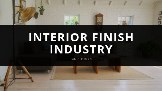 RetroLock Corporation, Led by Tania Tomyn, Offers Broad Scope of Services Available in the Interior Finish Industry