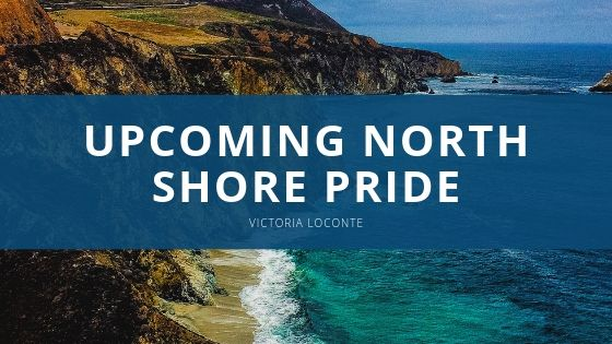 Victoria Loconte Presents Details of Upcoming North Shore Pride
