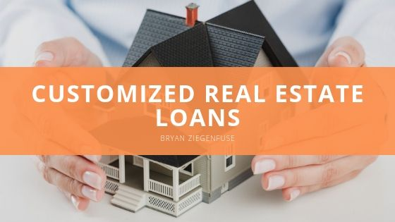 I Fund Philly Company, With Managing Partner Bryan Ziegenfuse, Provides Customized Real Estate Loans