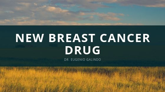 Dr. Eugenio Galindo Takes a Closer Look at New Breast Cancer Drug Tested in Texas