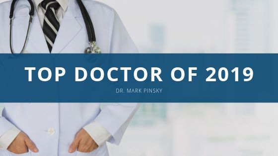 Dr Mark Pinsky Top Doctor of