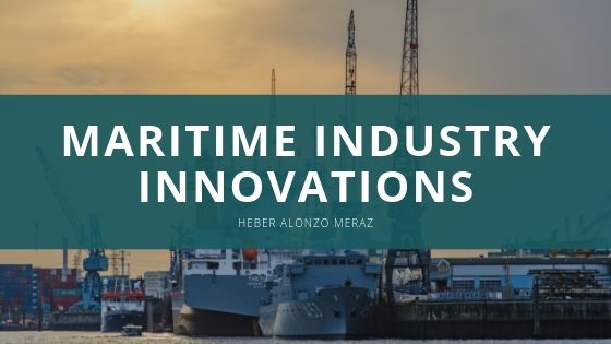 Heber Alonzo Meraz Maritime Industry Innovations