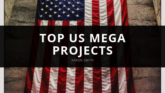 Aaron Smith Contracted for Top US Mega Projects