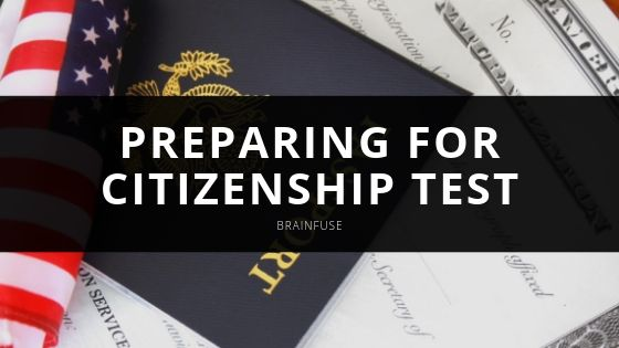 Brainfuse Offers Support for Immigrants, Refugees and Asylum Seekers Preparing for Citizenship Test