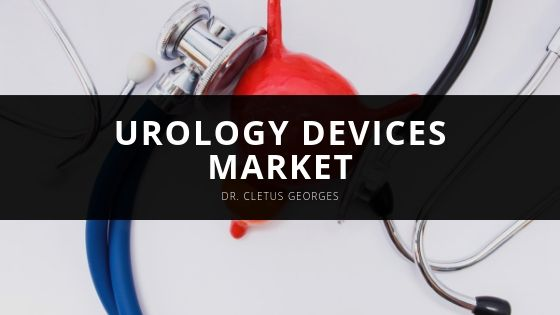 Dr Cletus Georges Urology Devices Market