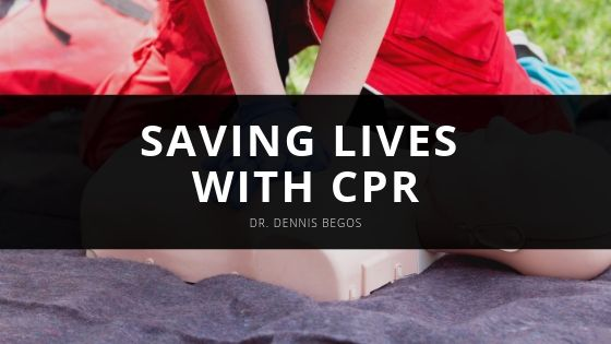 Dr. Dennis Begos: Saving Lives with CPR