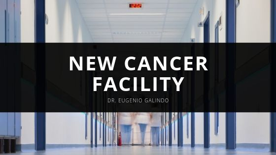 Dr. Eugenio Galindo Marks Six Months at Groundbreaking New Cancer Facility