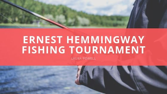 Laura Powell Earns Trophy During Cuban Fishing Tournament Honoring Ernest Hemmingway
