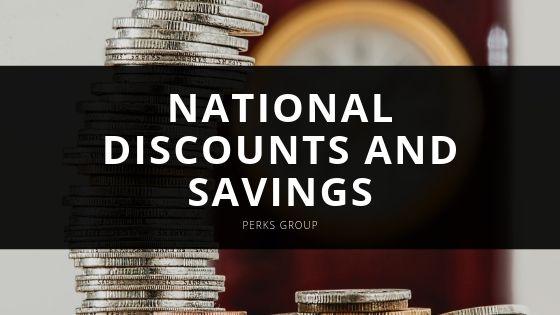Perks Group National Discounts and Savings