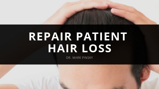 Dr. Mark Pinsky Employs NeoGraft Treatments to Repair Patient Hair Loss