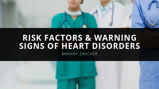 Brandy Zwicker, RN Wants Women to Know Their Risk Factors & Warning Signs of Heart Disorders