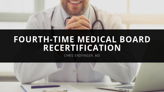 Chris Endfinger MD