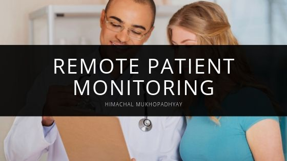Himachal Mukhopadhyay Discusses Advancements in Remote Patient Monitoring