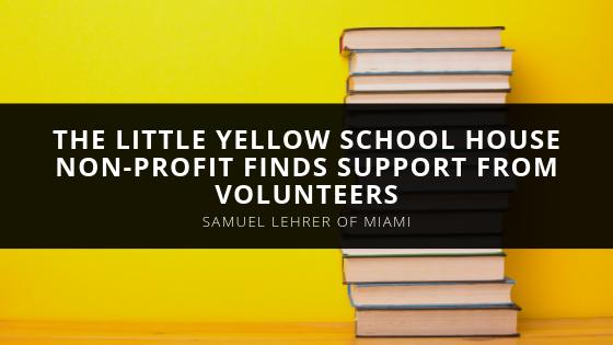Samuel Lehrer of Miami