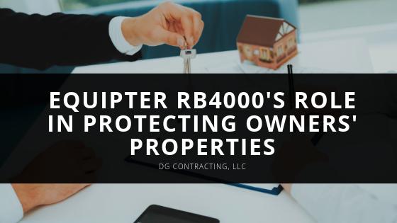 DG Contracting LLC