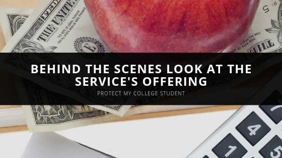 Protect My College Student Provides a Behind the Scenes Look at the Service's Offering
