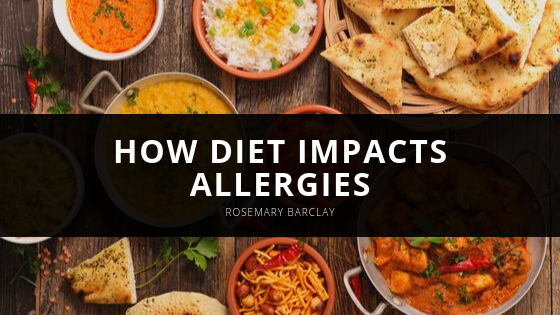 How Diet Impacts Allergies With Nutritionist Rosemary Barclay